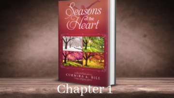 Chapter 1 seasons of the heart