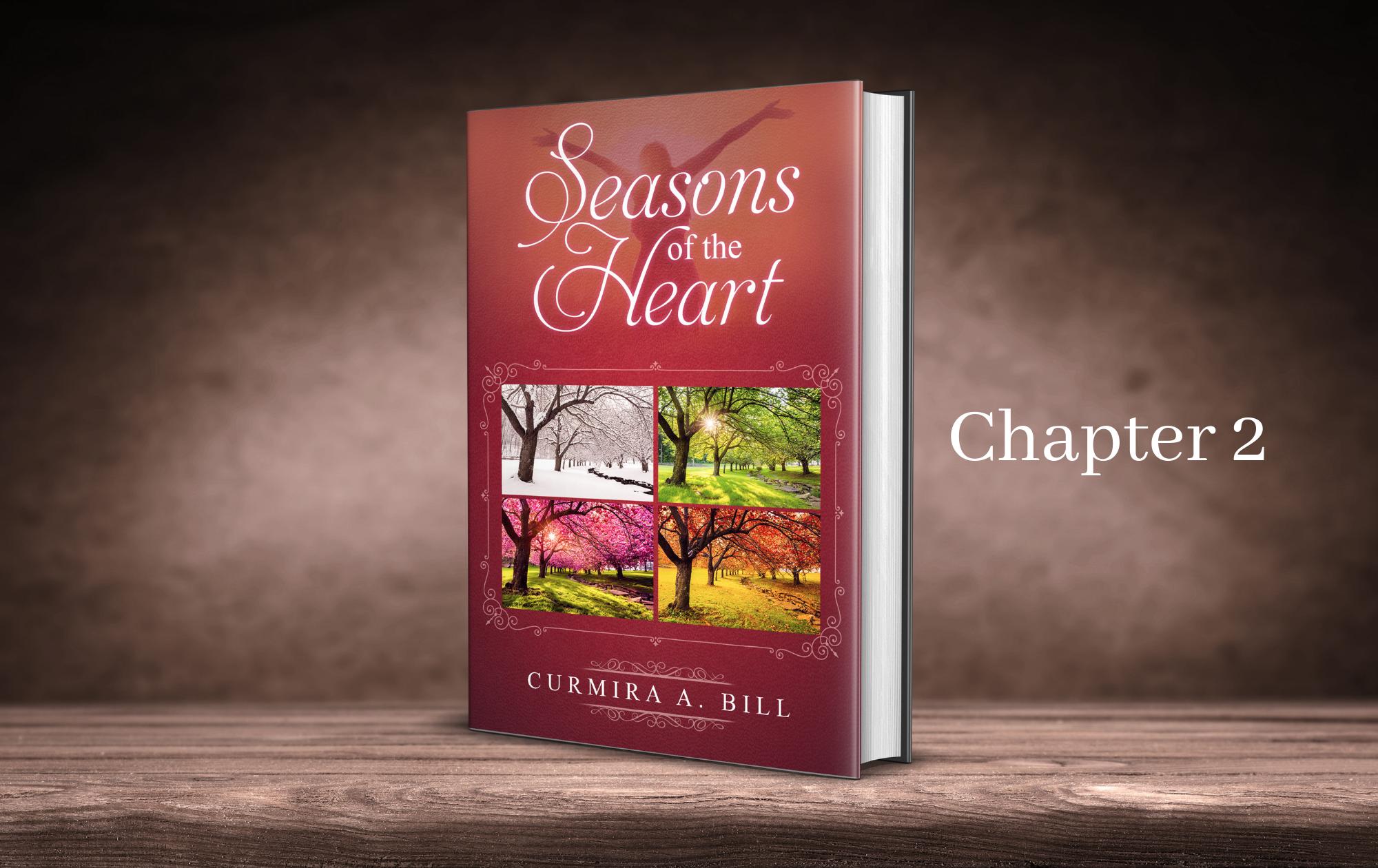 Seasons of the Heart 2, oN akvn