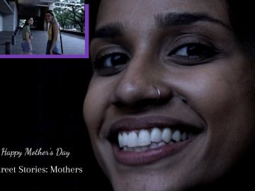 ALVN Street Stories: Mothers