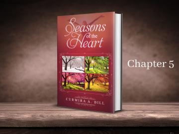 ALVN Seasons of the Heart: Chapter 5