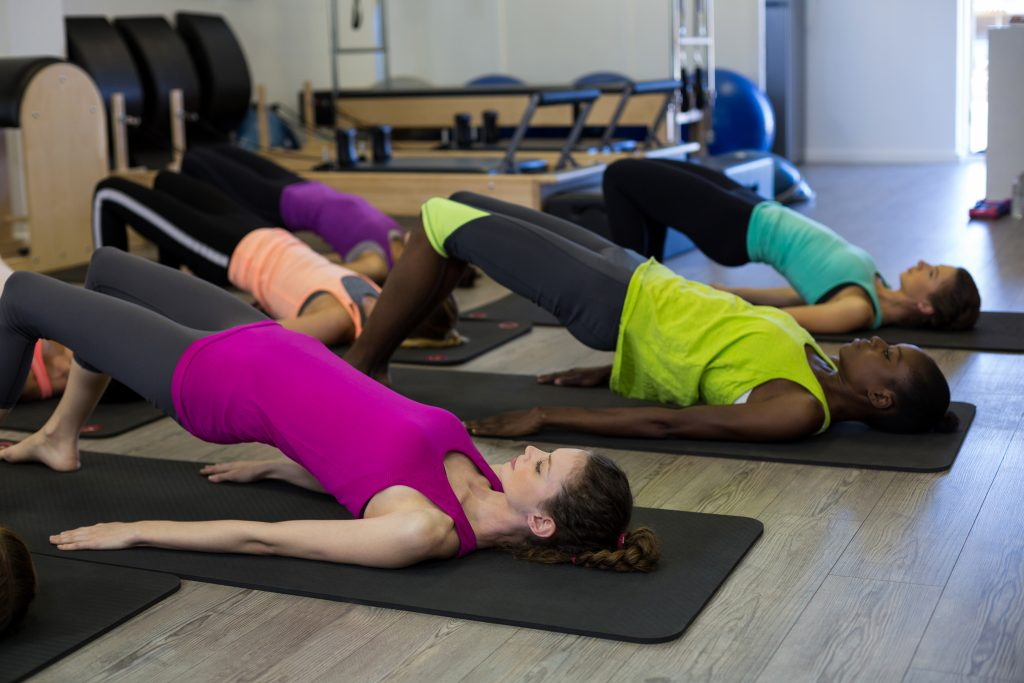 Why the heck should I work out? on ALVN