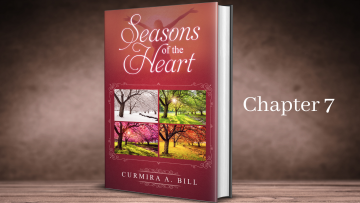 Seasons of the Heart: Breaking Bread and Other Things