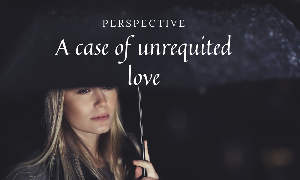 A case of unrequited love, on ALVN