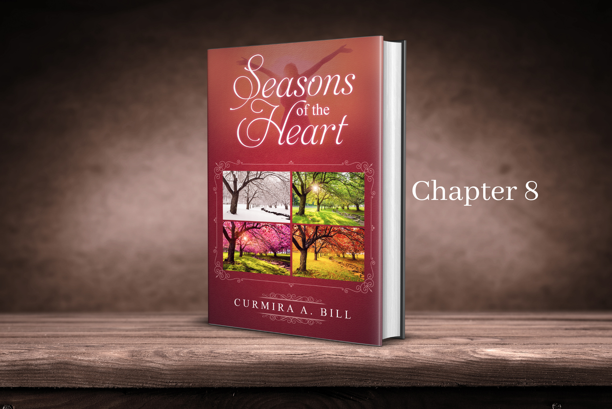 Seasons of the Heart: Chapter 8