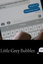 Little Grey Bubbles