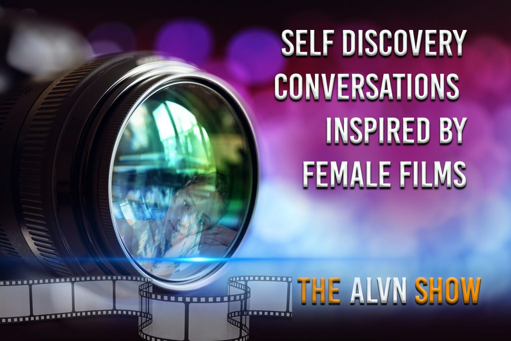 The ALVN Show, A Lady's Voice Podcast