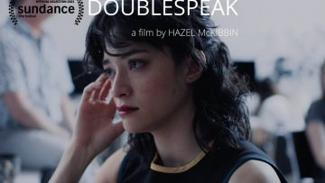 DoubleSpeak Trailer