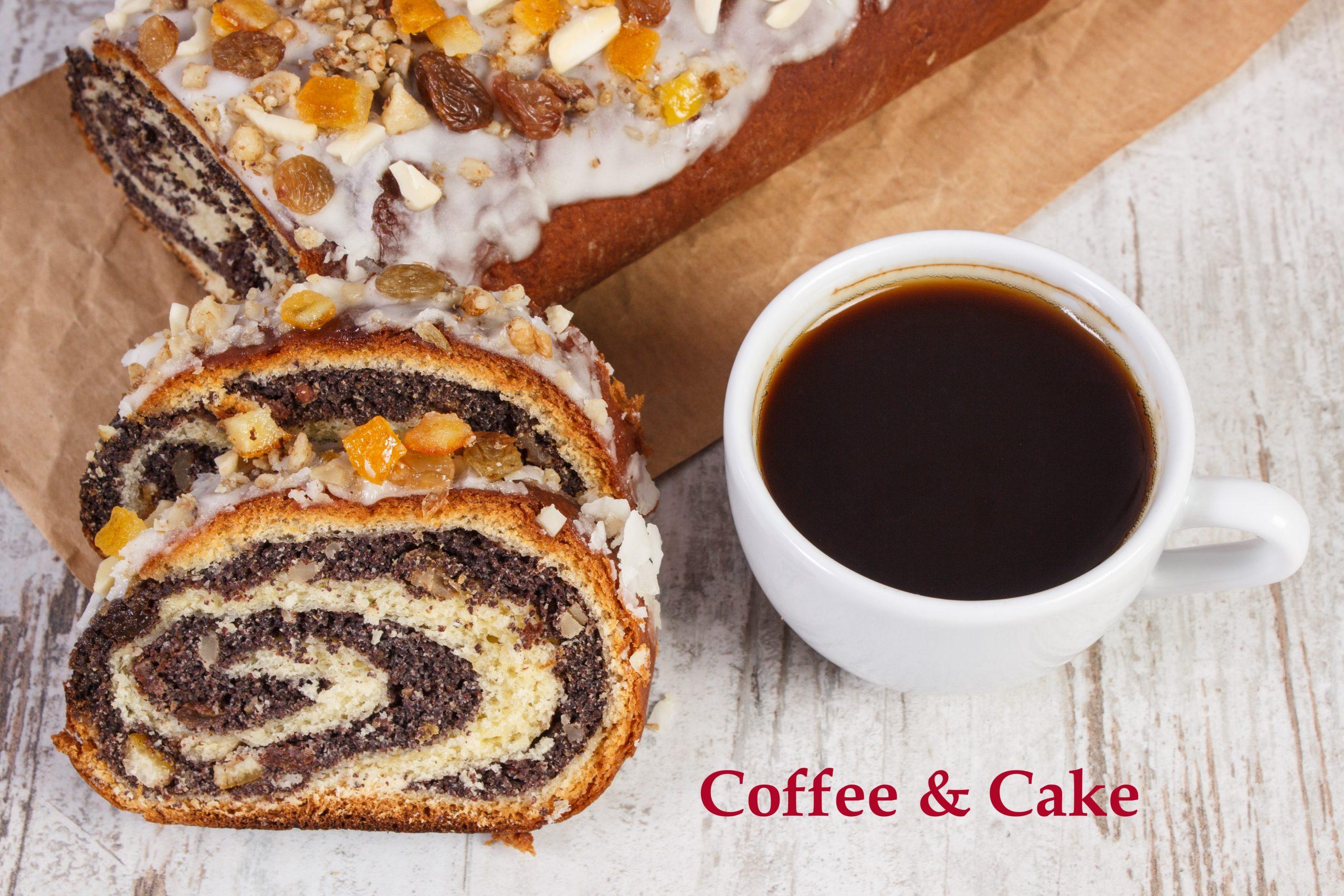 ALVN - Coffee & Cake III - Featured Image